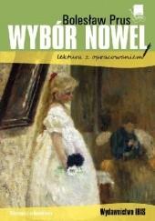 Okładka książki Wybór nowel Bolesław Prus