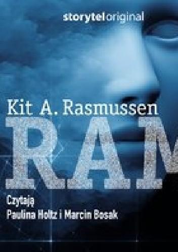 Okładka książki RAM Kit A. Rasmussen