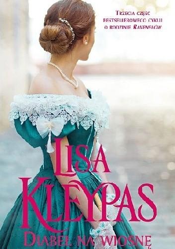 Okładka książki Diabeł na wiosnę Lisa Kleypas
