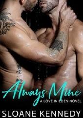 Okładka książki Always Mine Sloane Kennedy