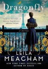Okładka książki Dragonfly Leila Meacham