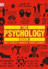 Okładka książki The Psychology Book praca zbiorowa