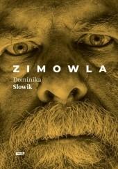 Okładka książki Zimowla Dominika Słowik