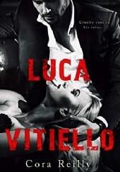 Okładka książki Luca Vitiello Cora Reilly