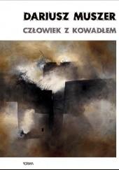 Okładka książki Człowiek z kowadłem Dariusz Muszer