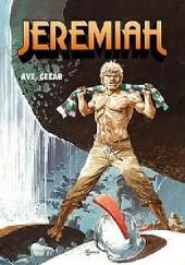 Okładka książki Jeremiah #18: Ave, Cezar Hermann Huppen