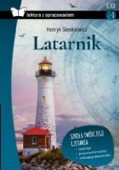 Okładka książki Latarnik Henryk Sienkiewicz