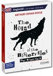 Okładka książki herlock Holmes: The Hound of the Baskervilles. Adaptacja klasyki z ćwiczeniami - język angielski Arthur Conan Doyle