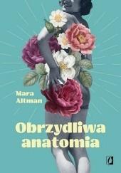 Okładka książki Obrzydliwa anatomia Mara Altman