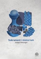 Okładka książki Sakrament i misterium