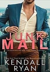 Okładka książki Junk Mail Kendall Ryan