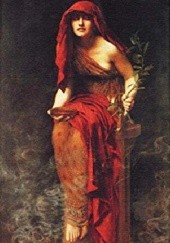 Okładka książki Oracles: A Pilgrimage Catherynne M. Valente