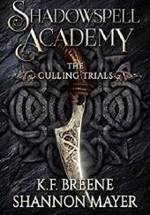 Okładka książki The Culling Trials
