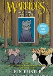 Okładka książki Warriors: Graystripe's Adventure