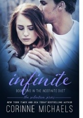 Okładka książki Infinite Corinne Michaels