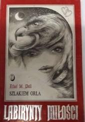 Okładka książki Szlakiem Orła