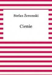 Okładka książki Cienie Stefan Żeromski
