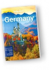 Okładka książki Germany praca zbiorowa