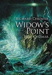 Okładka książki Widow's Point Richard Chizmar