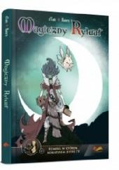 Okładka książki Magiczny rytuał