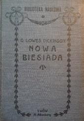 Okładka książki Nowa biesiada