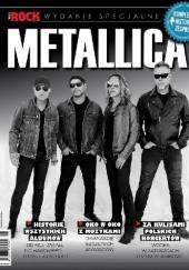 Okładka książki Teraz Rock. Wydanie specjalne: Metallica Redakcja magazynu Teraz Rock