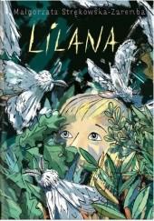 Okładka książki Lilana Małgorzata Strękowska-Zaremba