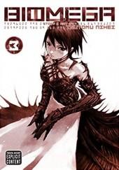 Okładka książki Biomega, Vol. 3 Tsutomu Nihei