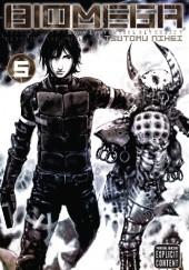 Okładka książki Biomega, Vol. 5 Tsutomu Nihei