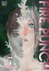 Okładka książki Fire Punch Vol. 7 Tatsuki Fujimoto