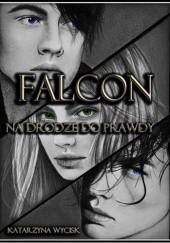 Okładka książki Falcon III Katarzyna Wycisk