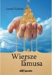Okładka książki Wiersze z lamusa Leszek Żuliński