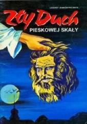 Okładka książki Zły Duch Pieskowej Skały