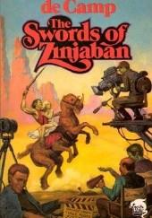 Okładka książki The Swords of Zinjaban