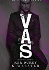 Okładka książki Vas Ker Dukey