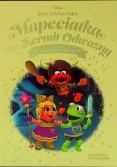 Okładka książki Mapeciątka. Sir Kermit Odważny Małgorzata Strzałkowska