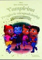 Okładka książki Vampirina. Przyjęcie-niespodzianka Małgorzata Strzałkowska