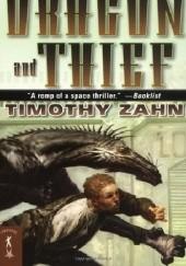 Okładka książki Dragon and Thief