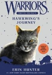 Okładka książki Warriors Super Edition: Hawkwing's Journey
