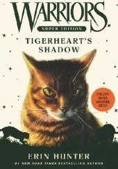 Okładka książki Warriors Super Edition: Tigerheart's Shadow