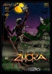 Okładka książki Zmora 1