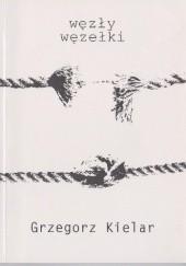 Okładka książki węzły węzełki