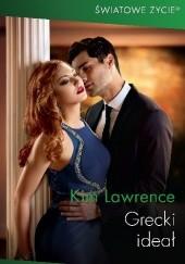 Okładka książki Grecki ideał Kim Lawrence