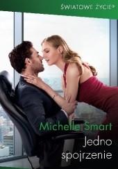 Okładka książki Jedno spojrzenie Michelle Smart