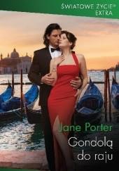 Okładka książki Gondolą do raju Jane Porter