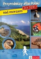 Okładka książki Nad morzem Renata Krzyściak-Kosińska