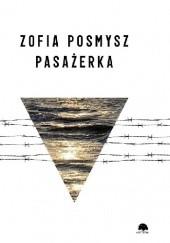 Okładka książki Pasażerka Zofia Posmysz