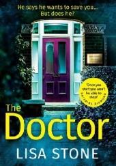 Okładka książki The Doctor Lisa Stone