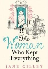Okładka książki The Woman Who Kept Everything Jane Gilley