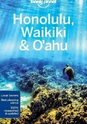 Okładka książki Lonely Planet Honolulu Waikiki & Oahu Ver Berkmoes  Read more: Ryan,Craig McLachlan